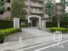 桜丘フラット エントランス