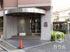 ボヌール荻窪 エントランス