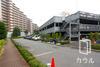 レーベンスクエアリハート東京 共用施設
