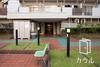 錦糸町ハイタウン エントランス