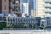 グランシティレイディアント東京イースト 共用施設