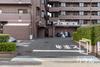 コスモ住吉扇橋 共用施設
