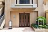 ガーデンホーム東品川海上公園 エントランス
