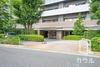 東京フロンティアシティアーバンフォートイーストブロック エントランス