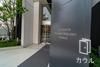 シティハウス東中野駅前 エントランス