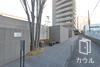コスモ武蔵浦和キューブスクエア エントランス