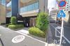 プレシス東京八丁堀 エントランス