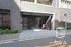クレヴィア東京八丁堀新川ザ・レジデンス エントランス