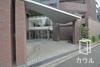 ライオンズ石神井公園ステーションゲート エントランス