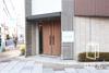 ASCOT PARK上野松が谷 エントランス