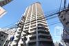 パークタワー東京フロント 外観