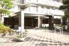 パークシティ新川崎東二番街 エントランス