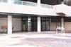 パークシティ新川崎 西三番街D棟 エントランス