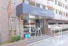 メゾンカルム横浜 エントランス