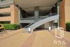 グランパティオス公園 東の街2番館 エントランス