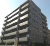 マンション高田馬場