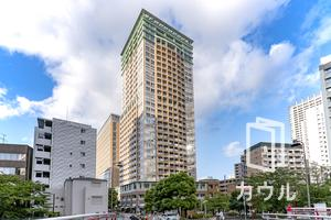 ザ・パークタワー東京サウス