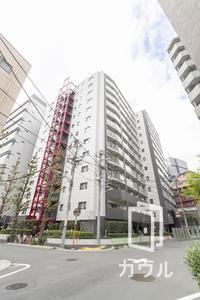 コンパートメント東京中央