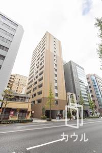 パレ・ソレイユ東京中央