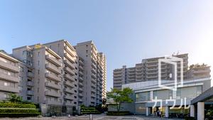 パークハウス多摩川