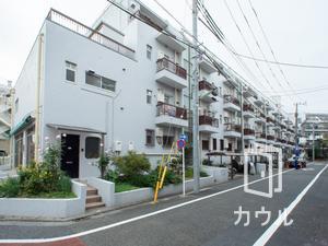 四谷軒第5経堂シティコーポ