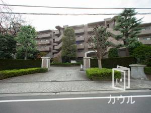 桜丘フラット