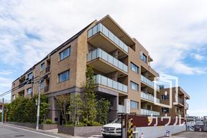 ザ・パークハウス中野坂上