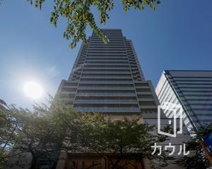 中野サンクォーレタワー