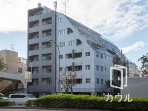 ダイナシティ高円寺
