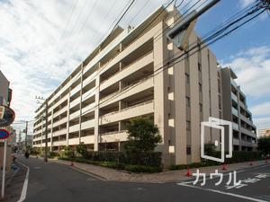 ザ・パークハウス杉並和田
