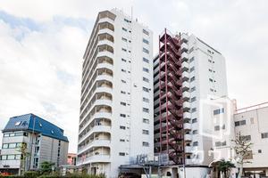 中板橋セントラルマンション