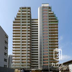 パークタワー東京イースト