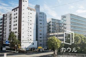 サングレイス横浜駅東