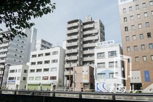 ビッグヴァンベイフロント横浜
