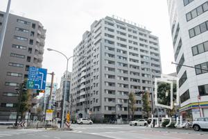 エストグランディール横濱関内