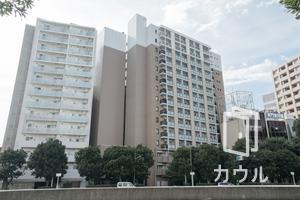 パークホームズ横濱関内