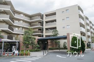 ミソラシア横浜桜ヶ丘
