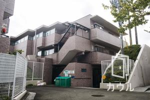 戸塚南パークホームズ3番館