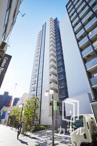 カワサキ・ミッドマークタワー
