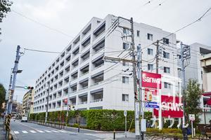 ポレスター川崎