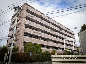 クレッセント新川崎4