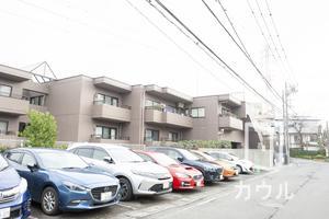 コスモ梶ヶ谷プレスティージュ