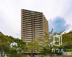 小石川パークタワー