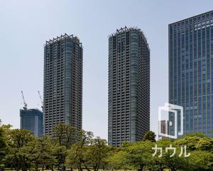 東京ツインパークス