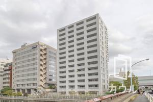 ルフォンリブレ浜松町キャナルマークス