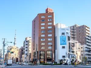浅草永谷ビル