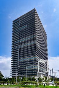 Brillia有明シティタワー