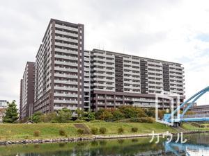亀戸レジデンス
