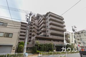 ライオンズマンション錦糸町・恩賜公園