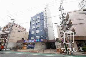 武蔵小山フラワーマンション